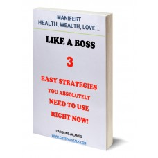 How To Easily Manifest Health, Wealth, Love