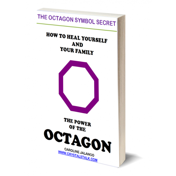 The Octagon Symbol Secret
