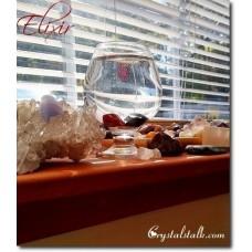 Crystal Elixir Consultation