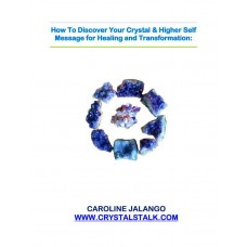 Discover Your Crystal / Higher Self Message for Healing & Transformation