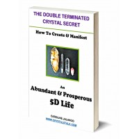 The Double Terminated Crystal Secret