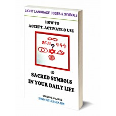 Activate Your Light Language Codes and Symbols