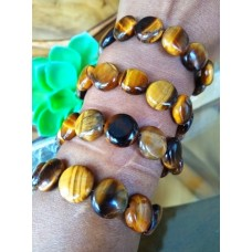Tiger Eye Bracelet -C